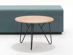 Tavolino rotondoSTUDIO | Tavolino rotondo - BENE