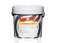 J.F. AMONN, STUFEX GEL STUCCO Stucco tixotropico a rapida essiccazione