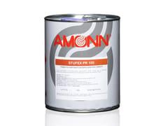 J.F. AMONN, STUFEX PR 100 Primer poliuretanico antispolvero per cemento