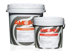 J.F. AMONN, STUFEX PR 91 Primer epossidico bicomponente per cemento