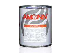 J.F. AMONN, STUFEX PR 92 Primer poliuretanico concentrato per cemento