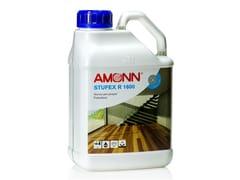J.F. AMONN, STUFEX R 1600 Vernice per parquet
