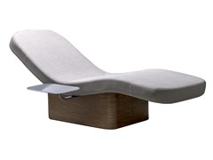 Nilo, RELAX LOUNGER Lettino fisso relax