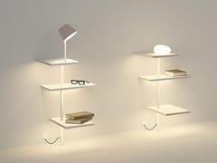 Lampada da parete a LEDSUITE | Lampada da parete - VIBIA