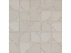 Mosaico in vetroSUMI-E DELTA | Riso - NEROSICILIA GROUP