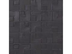 Mosaico in vetroSUMI-E LAMBDA | Grafite - NEROSICILIA GROUP