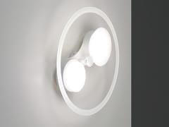 Lampada da parete / lampada da soffittoSUMMER - CATTANEO ILLUMINAZIONE