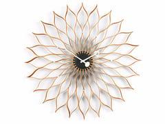 Orologio da pareteSUNFLOWER CLOCK - VITRA