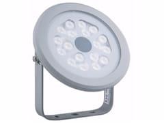 Proiettore per esterno a LED orientabile SUNNY 18 - Sunny