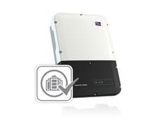 Inverter per impianto fotovoltaicoSUNNY BOY STORAGE 3.7 / 5.0 / 6.0 - SMA ITALIA
