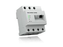 Sistema di monitoraggio per impianto fotovoltaicoSMA ENERGY METER - SMA ITALIA