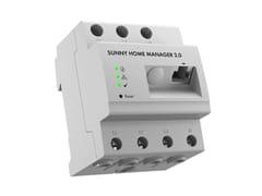 Sistema di monitoraggio per impianto fotovoltaicoSUNNY HOME MANAGER 2.0 - SMA ITALIA