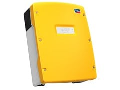 Inverter con batteria per applicazioni on-grid e off-gridSUNNY ISLAND 4.4M / 6.0H / 8.0H - SMA ITALIA