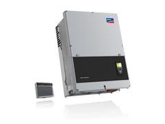 Inverter per impianto fotovoltaico trifaseSUNNY TRIPOWER 60 - SMA ITALIA