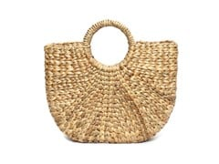 Borsa in fibre vegetali SUNSET - BAZAR BIZAR