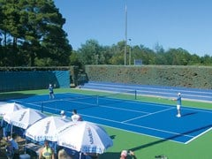 Pavimentazione per campi da tennis SUPERSOFT PRO TURF -