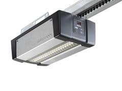 Automazione per cancelliSUPRAMATIC E - HÖRMANN ITALIA