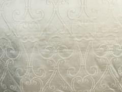 Tessuto ricamato ad alta resistenza con motivi graficiSUPREME - ALDECO, INTERIOR FABRICS
