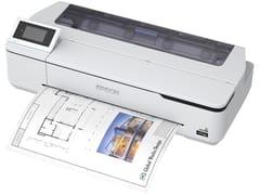 Stampante desktop per disegni tecnici conveniente e compattaSureColor SC-T2100 - EPSON ITALIA