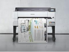 Stampante tecnica per stampa in-house professionaleSureColor SC-T5405 - EPSON ITALIA