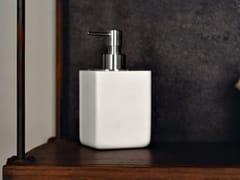 Dispenser sapone in Cristalplant®SURF | Dispenser sapone - AGAPE