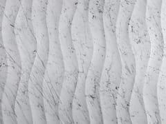 Rivestimento in marmo di CarraraSURGE - PALAZZO MORELLI
