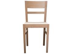 Sedia in legnoSVEVA | Sedia - 4PLUS1 ITALIA