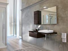 Piano lavabo singoloSWING 24 - BMT