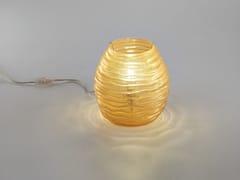 Lampada da tavolo in vetro di Murano SYDNEY LT 607 - Sydney