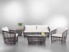 MOBIKA GARDEN, SYMI | Lounge set da giardino  Lounge set da giardino