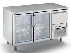 Tavolo di preparazione refrigeratiSYSTEM - ISA