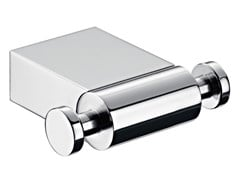 Porta accappatoio doppioSYSTEM2   Porta accappatoio doppio - EMCO BAD