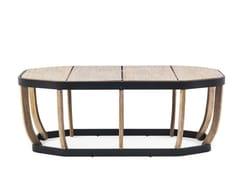 Poufs & Coffee tables