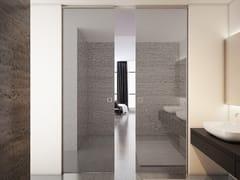 Pocket sliding doors