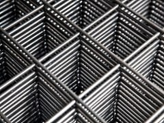 Electrowelded wire mesh