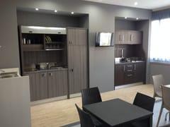 Mini Kitchen and Small Kitchens