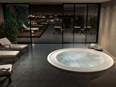 Hot tubs Contract