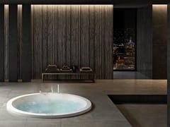 Wellness bathtubs