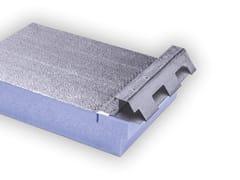 Sistemi per tetti e facciate ventilate