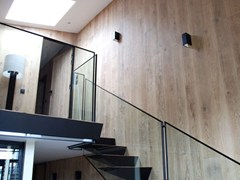 Wall and stair cladding