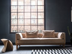 Relaxing sofas