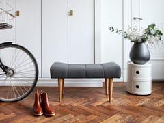 Poufs & Indoor benches