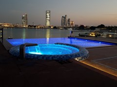 Underwater Pool LED Lighting