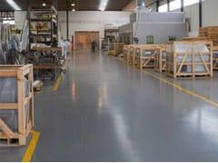 Varnishes for floors