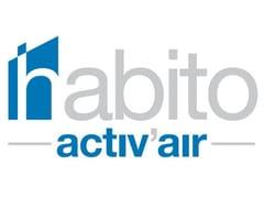 Sistema per interni Habito Activ'Air®