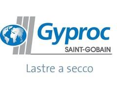 Gyproc sheets