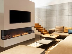 Flex Bay Fireplaces