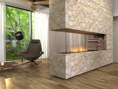 Flex Peninsula Fireplaces