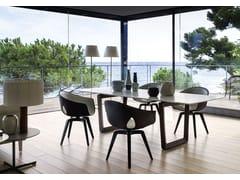 LA COLLEZIONE - Tavoli e sedie