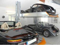 Parcheggi Meccanizzati Dipendenti